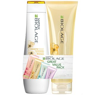 Biolage Smoothproof Retail Duo
