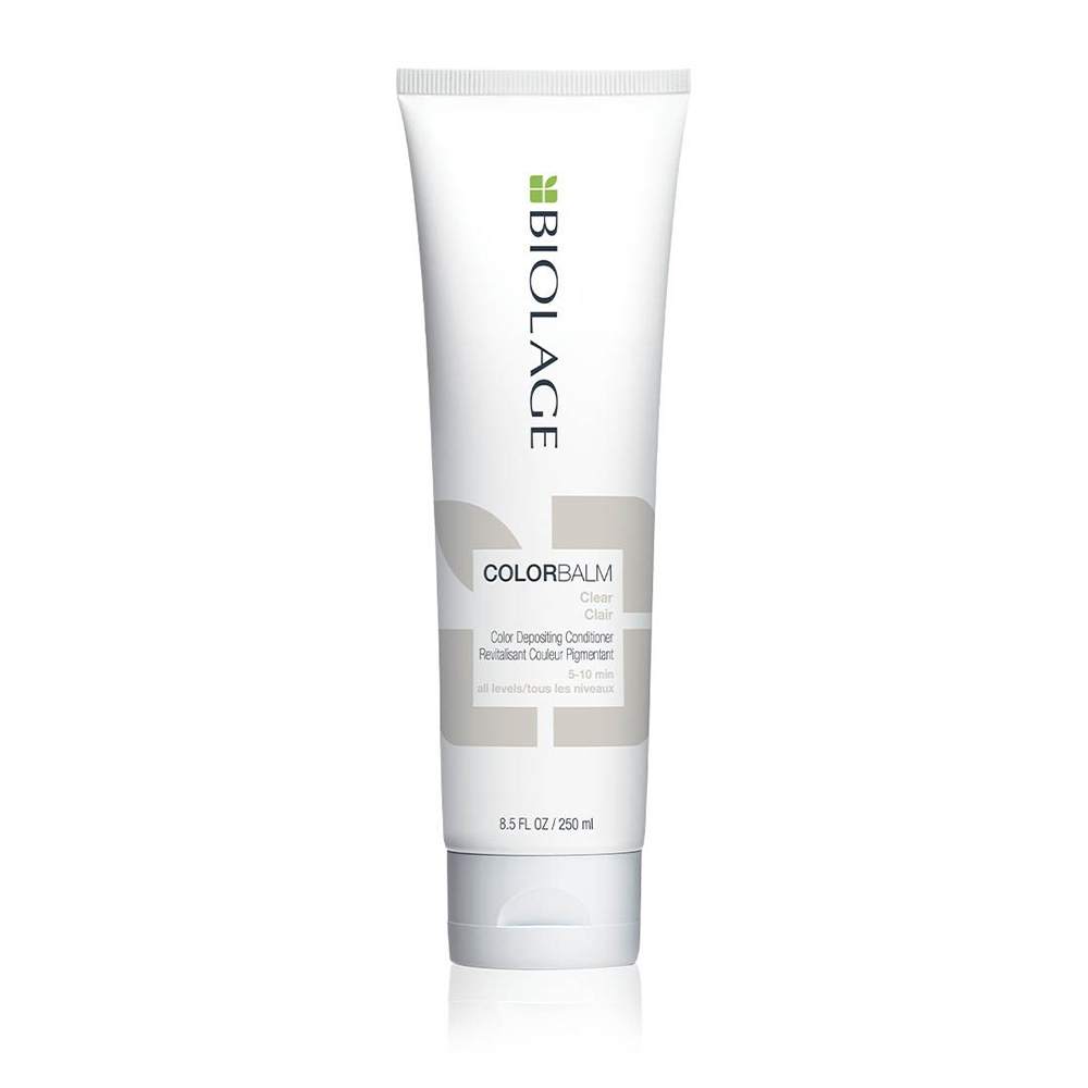 Biolage ColorBalm Clear Color Depositing Conditioner 250ml