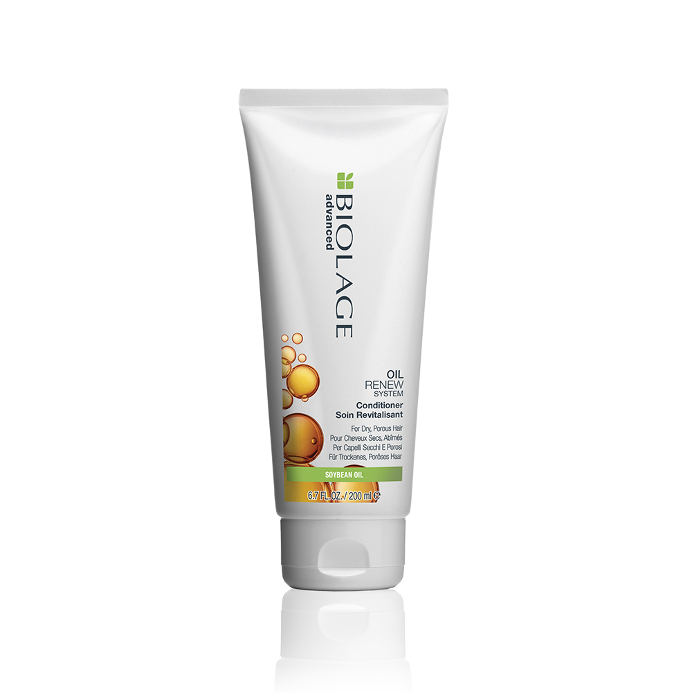 Advanced Biolage Oil Renew Conditioner 200ml