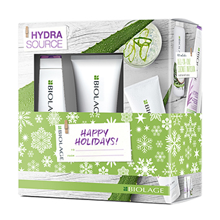 Biolage Hydrasource Gift Pack 2019