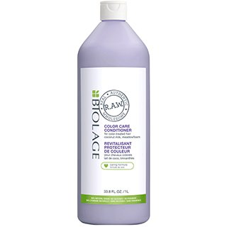 Biolage Raw Color Care Conditioner Litre
