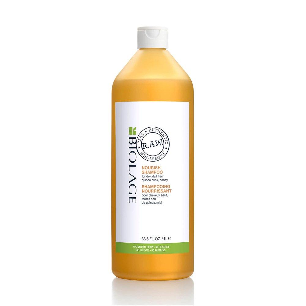 Matrix Biolage RAW Nourish Shampoo 1 Litre