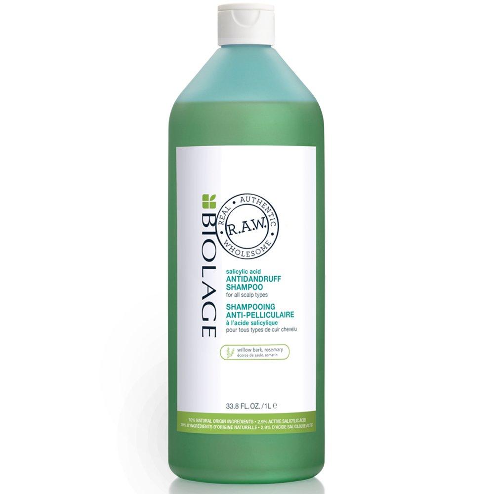Biolage RAW Scalp Rebalance Shampoo 1 Litre