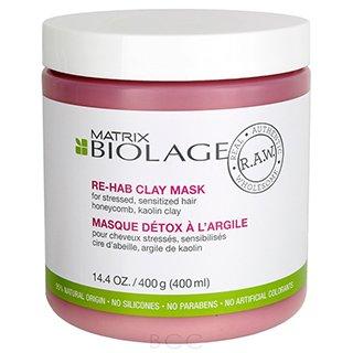 Matrix Biolage RAW Rehab Mask 400ml