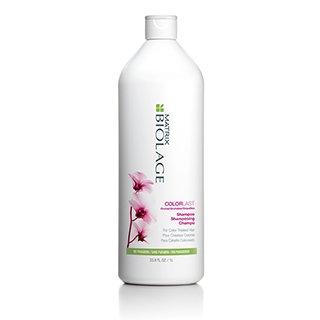 Biolage Colorlast Shampoo 1 Litre