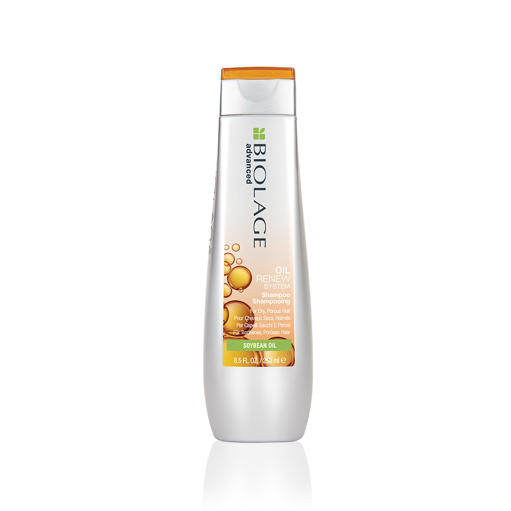 Advanced Biolage Oil Renew Shampoo 250ml