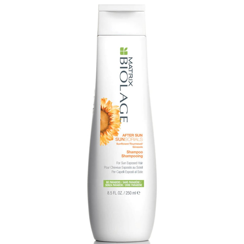 Biolage Sunsorials After Sun Shampoo 250ml