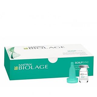 Biolage Scalpsync Aminexil 10X6ml