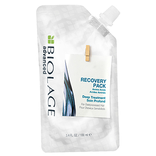 Biolage Advanced Recovery Deep Treatment Pack 100ml