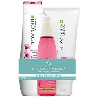 Biolage Colorlast Trio Pack
