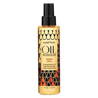 Matrix Oil Wonders Indian Amla Strengthening Oil 125ml