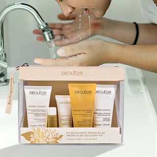 Decleor Aroma Spa Classic Discovery Kit - Free Gift over £100