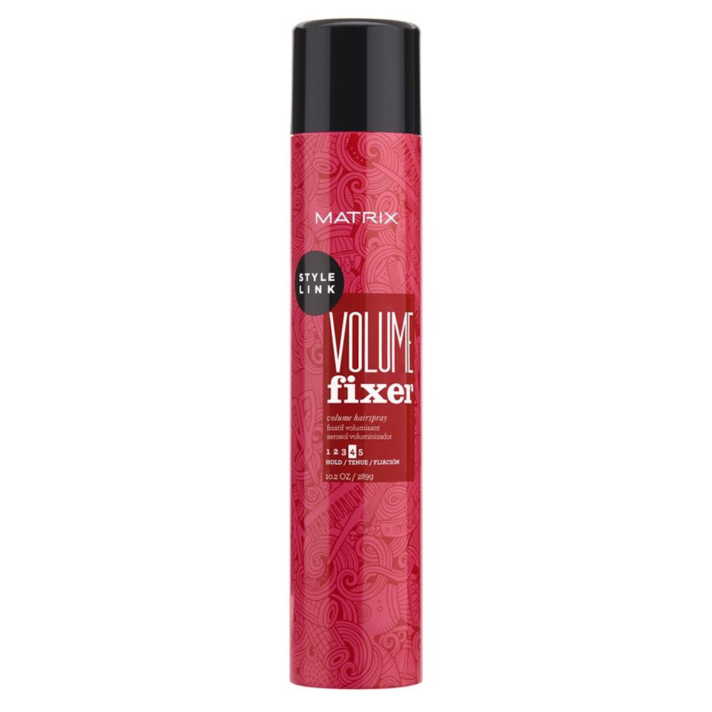 Style Link Volume Fixer Hairspray 400ml
