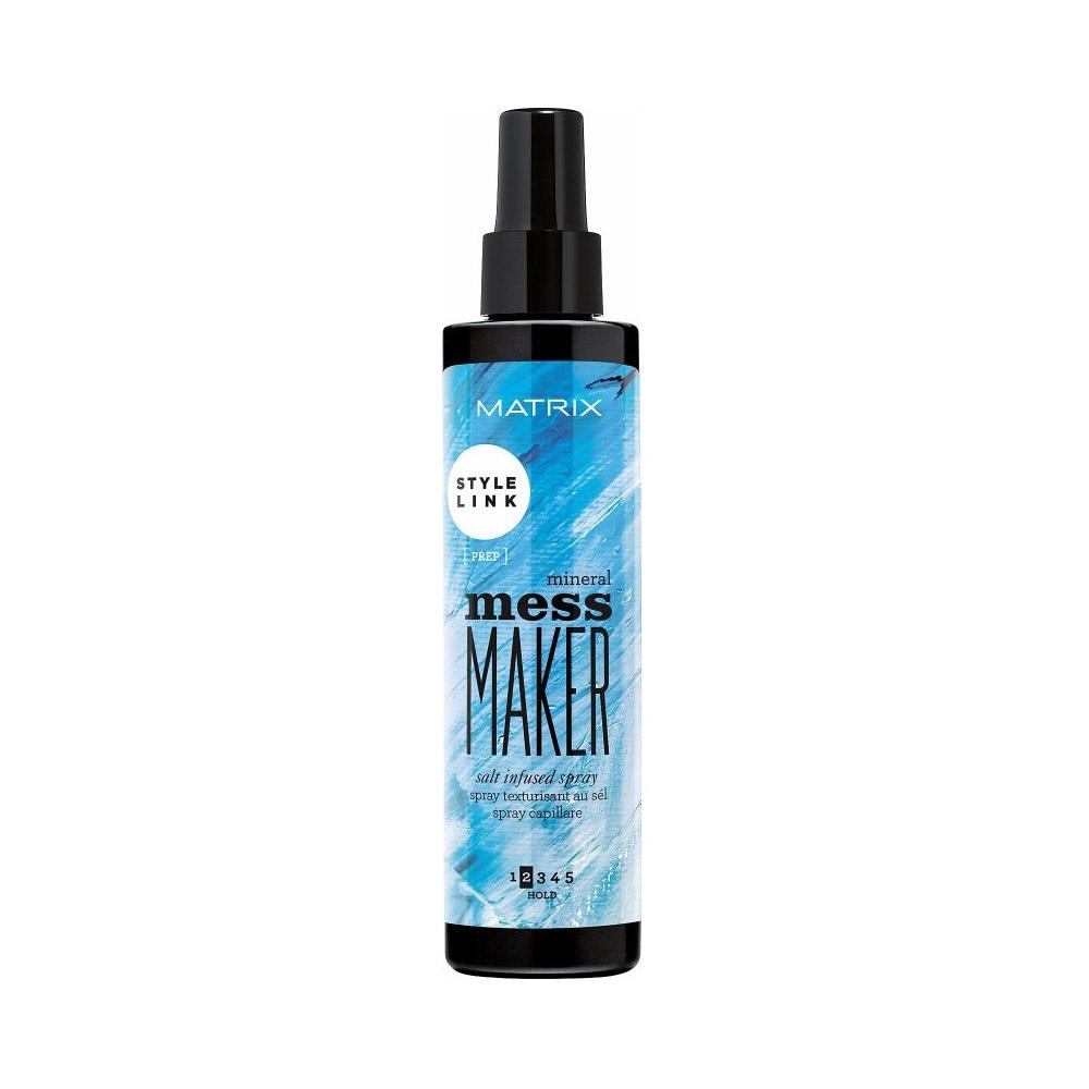 Matrix Style Link Rough Me Up Salt Spray 200ml