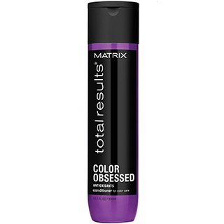 Total Results Color Obsessed Conditioner 300ml