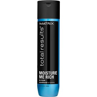 Total Results Moisture Me Rich Conditioner 300ml