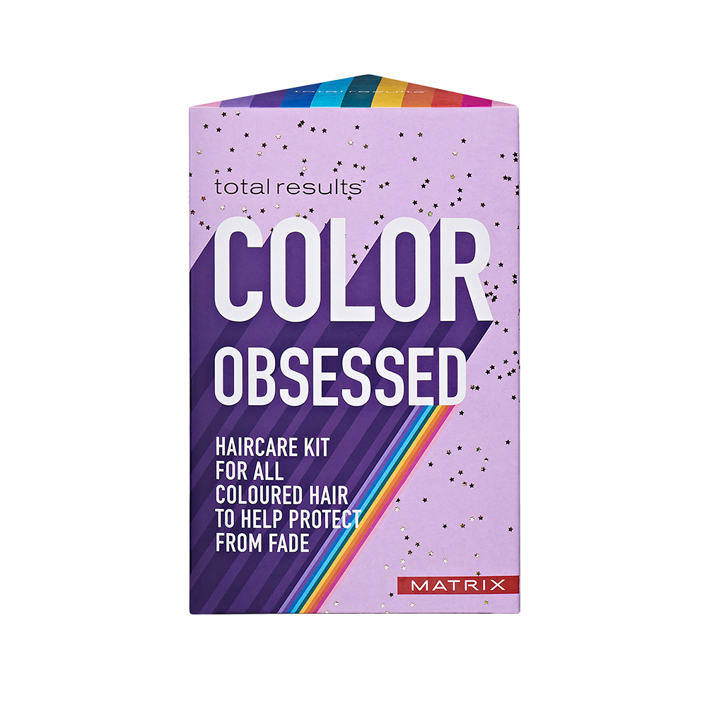 Total Results 2020 Color Obsessed Gift Box