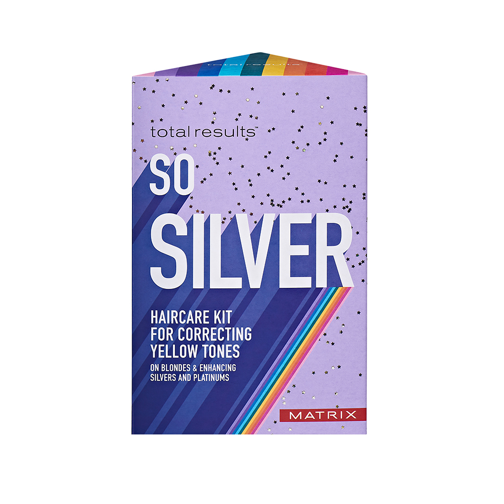 Total Results 2020 So Silver Gift Box