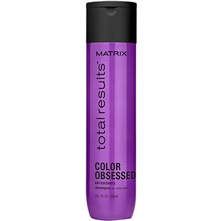 Total Results Color Obsessed Shampoo  300ml
