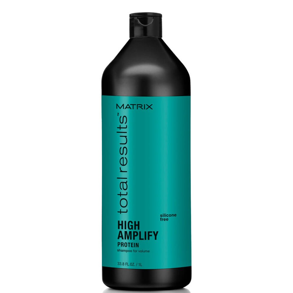 Total Results High Amplify Shampoo 1000ml