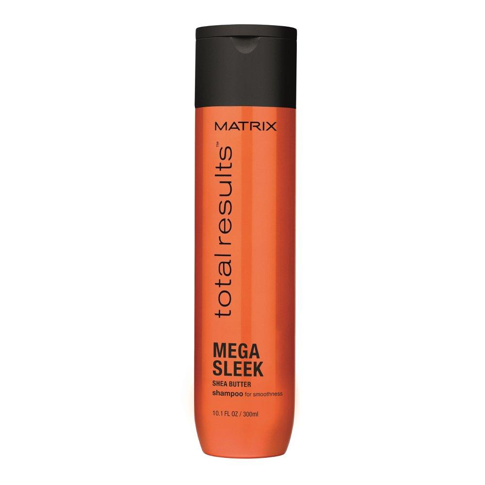 Total Results Mega Sleek Shampoo  300ml