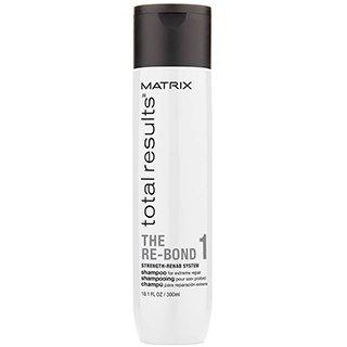 Total Results Re-bond Shampoo 300ml