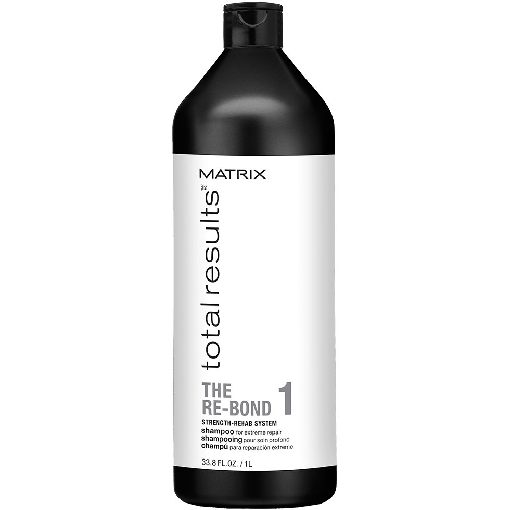 Total Results Re-Bond Shampoo 1000ml