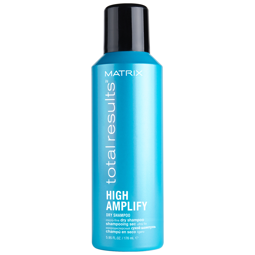 New Total Results High Amplify Dry Shampoo 176ml