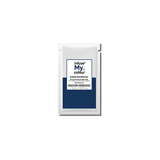 New Infuse My Colour Sachet Cobalt Conditioner 15ml