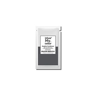 New Infuse My Colour Sachet Graphite Conditioner 15ml