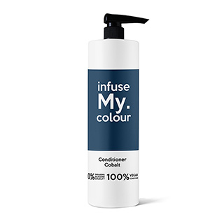 Infuse My Colour Cobalt Conditioner 1 Litre