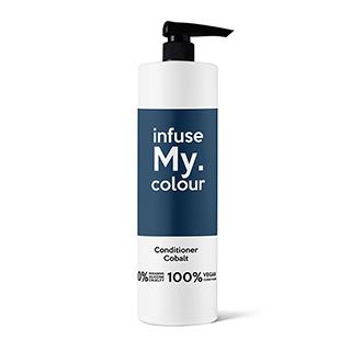 Infuse My Colour Cobalt Conditioner1 Litre