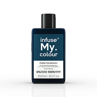 New Infuse My Colour Cobalt Conditioner 250ml
