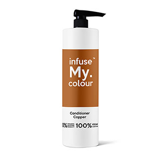 Infuse My Colour Copper Conditioner 1 Litre