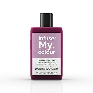 New Infuse My Colour Quartz Conditioner 250ml