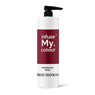 Infuse My Colour Ruby Conditioner 1 Litre