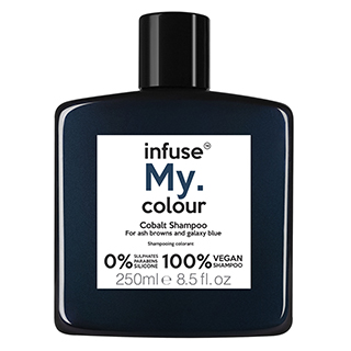 Infuse My.Colour Cobalt Shampoo 250ml