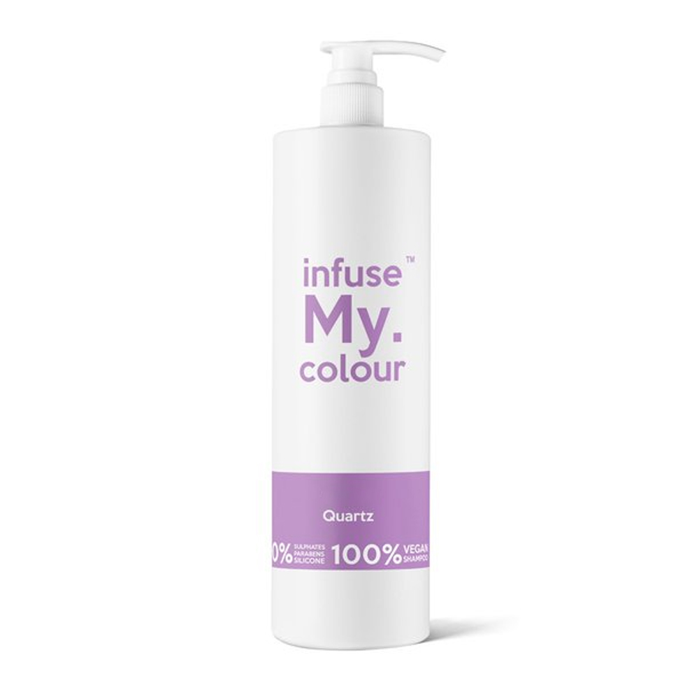 Infuse My Colour Quartz Shampoo 1000ml