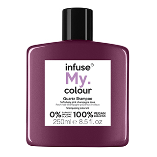 Infuse My Colour Quartz Shampoo 250ml