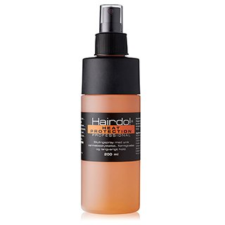 Hairdo Heat Protection Spray 200ml