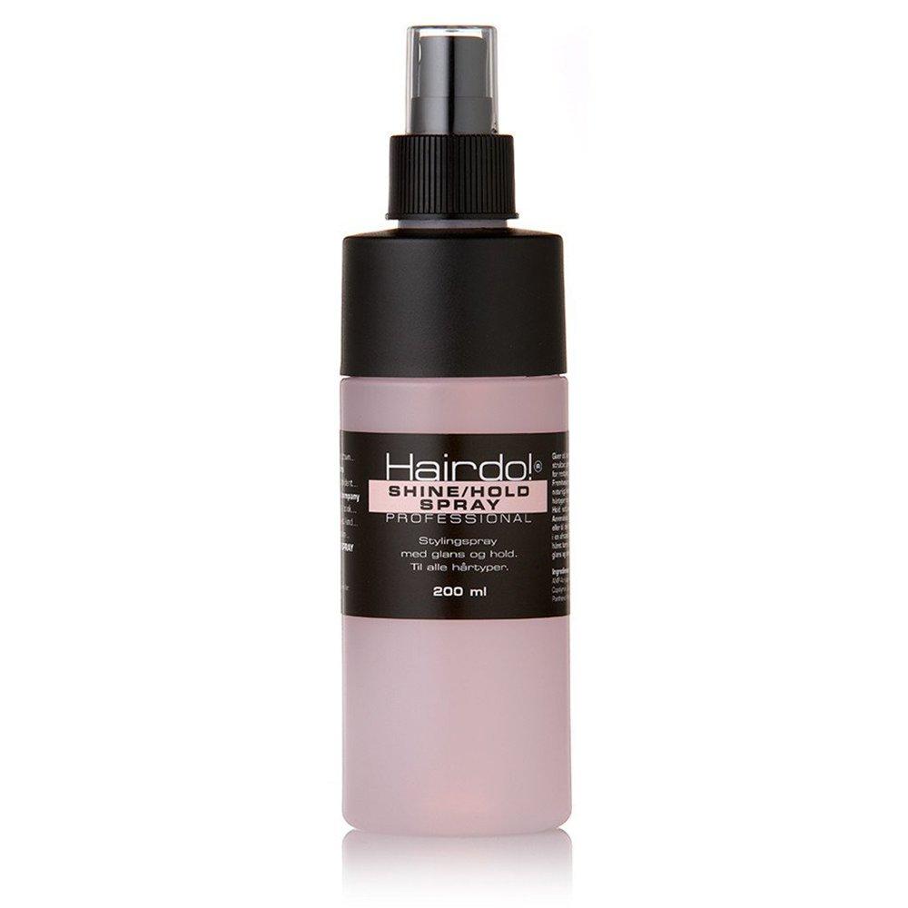 Hairdo Shine Hold Spray 200ml