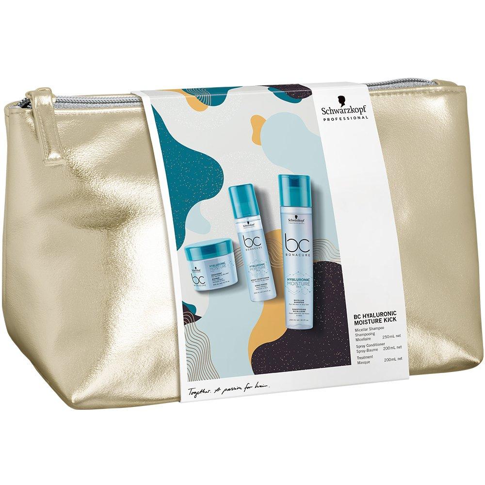 Bonacure Moisture Kick Gift Pack