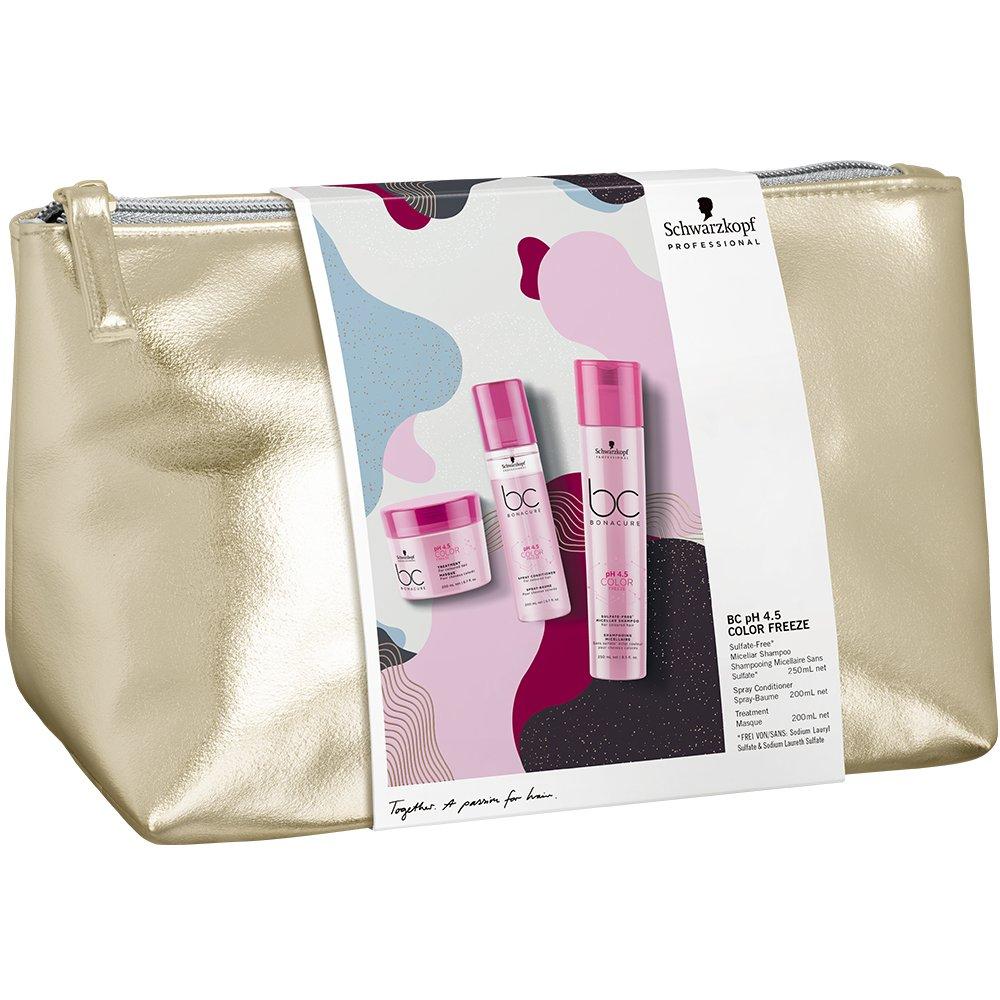 Bonacure Color Freeze Gift Pack