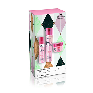 Schwarzkopf Bonacure Repair Rescue Gift Box