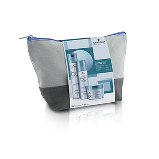 Schwarzkopf Bonacure Moisture Kick Gift Pack