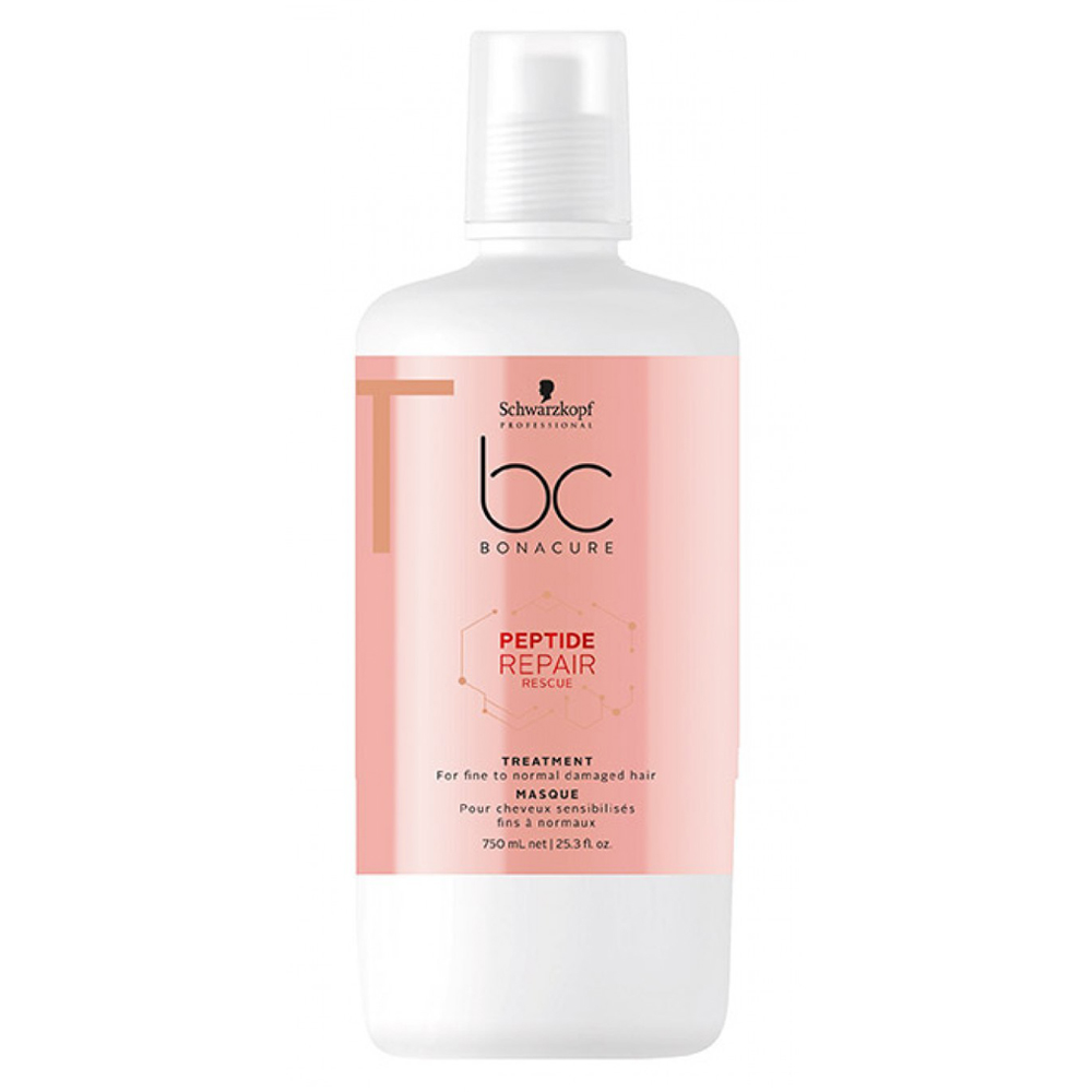 Bonacure Peptide Repair Rescue Treatment 750ml
