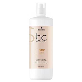 Bonacure Q10 Time Restore Micellar Shampoo 1 Litre