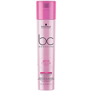 Bonacure pH 4.5 Color Freeze Rich Shampoo 250ml