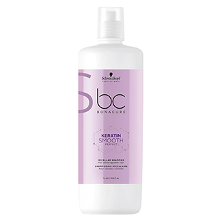 Bonacure Keratin Smooth Perfect Micellar Shampoo 1 Litre