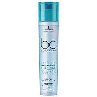 Bonacure Hyaluronic Moisture Kick Shampoo 250ml